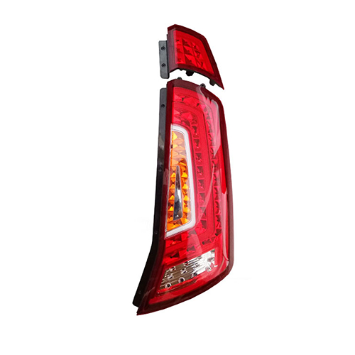 HC-B-2469-5 ADIPUTRO JETBUS LED TAIL LAMP FOR MARCOPOLO