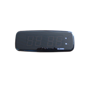 HC-B-53004 BUS DIGITAL CLOCK