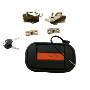 HC-B-10158 auto bus lock/ combination lock/security lock door lock bus parts