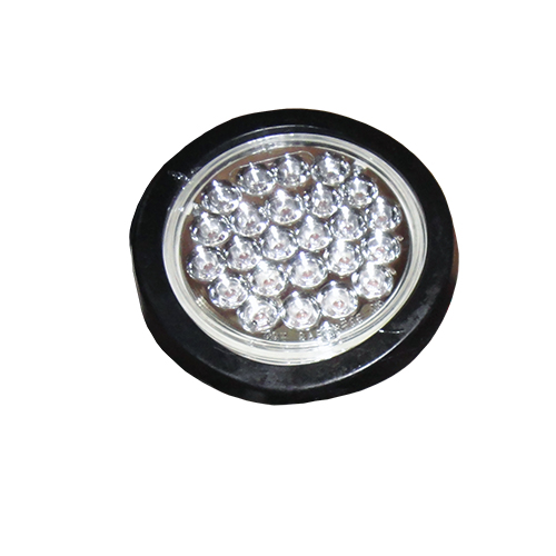 HC-B-2323 BUS LED TAIL LAMP SMALL ROUND TAIL LAMP