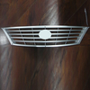 HC-B-35105 BUS FRONT GRILLE FOR YUTONG